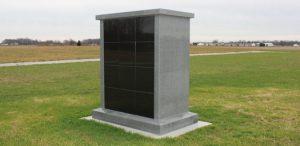 Cemetery Columbarium