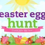Easter Egg Hunt - Come join the fun!