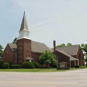 Geetingsville Presbyterian Church