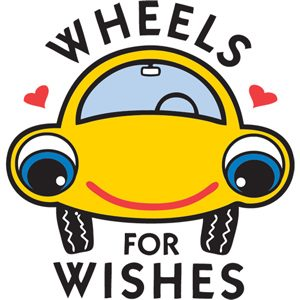 Wheels for Wishes