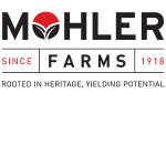 Mohler Farms, since 1918, Rooted in heritage, yielding potential