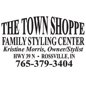 The Town Shoppe